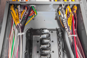 Maximum Electrical Services Residential Electrical